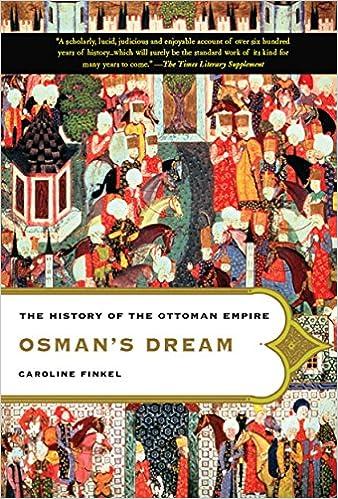 osmans dream pdf
