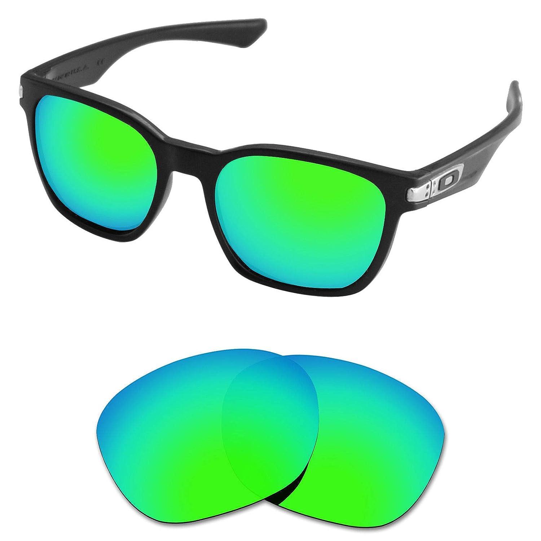 sunglasses restorer Lentes de Recambio Polarizadas para Oakley Garage Rock (Elige el Color)