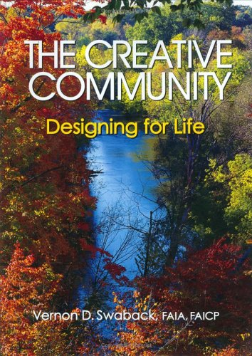 The Creative Community: Designing for Life pdf