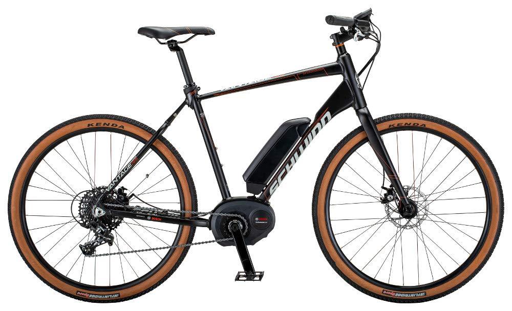 Schwinn Vantage FXe 650b Electric Bike with Bosch