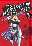 Detroit metal city n?3