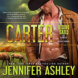 Carter Audiobook