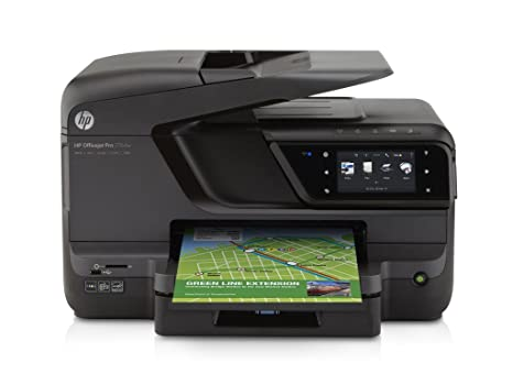 HP Officejet Pro 276dw - Impresora multifunción de Tinta B/N 20 ...