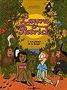Laura & Patrick, tome 1 : Les jeunes de la jungle par Sattouf
