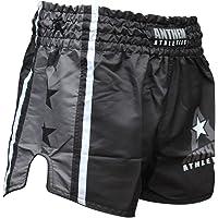 Anthem Athletics New! 10+ Styles Reckoner Retro Muay Thai Shorts - Kickboxing, Thai Boxing