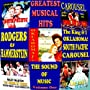 Rodgers and Hammerstein Greatest Musical Hits, Vol 1
