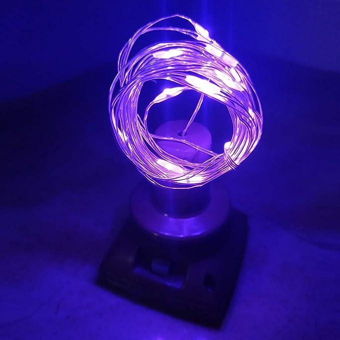 Amazon.com: ❤ Lemoning ❤ 1 lámpara solar con forma de ...