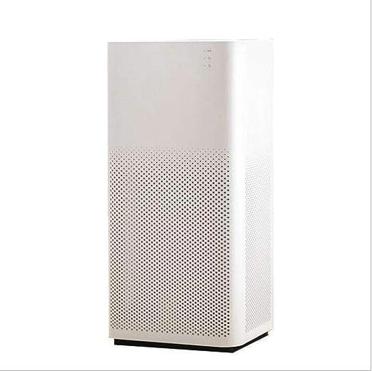 DW&HX Electrónico Coche Purificador de Aire, Desodorante ...
