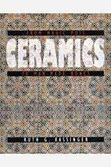 Ceramics (Material World) Library Binding