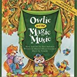img - for Owlie and His Magic Music Minibook book / textbook / text book