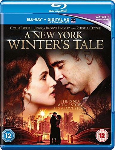 A New York Winter's Tale [Blu-ray] [2014]