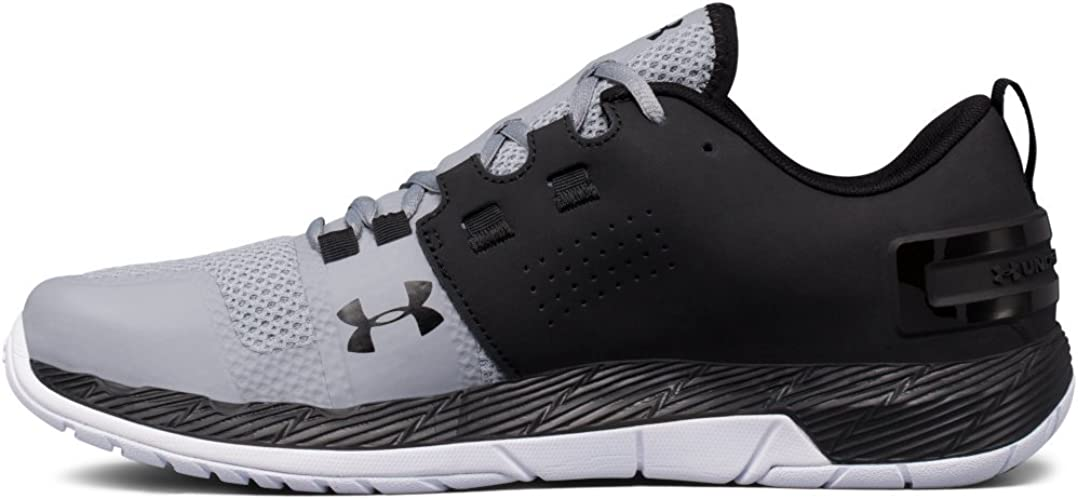 testigo Abastecer Borradura  Under Armour Men's Commit Training Shoes: Amazon.co.uk: Shoes & Bags