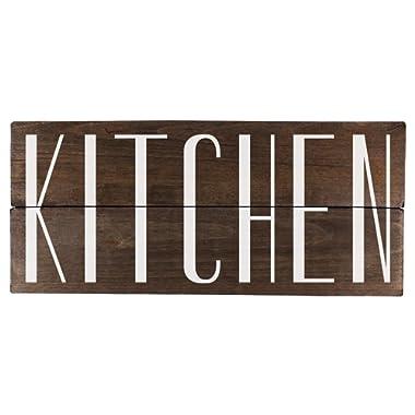 Elegant Signs Farmhouse kitchen decor sign