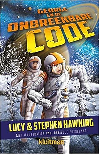George En De Onbreekbare Code Amazoncouk Lucy Hawking