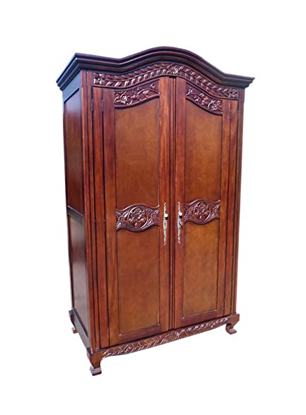 D ART COLLECTION Old English Armoire
