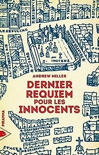 Dernier requiem pour les innocents, Miller, Andrew