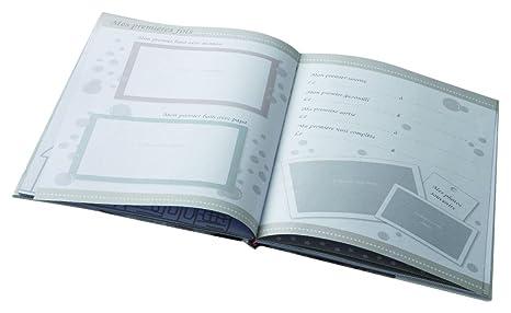 Poyetmotte My Little Bear - Libro de nacimiento (40 páginas), diseño ...