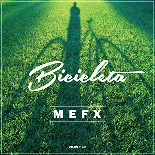 Amazon.com: Bicicleta: MefX: MP3 Downloads