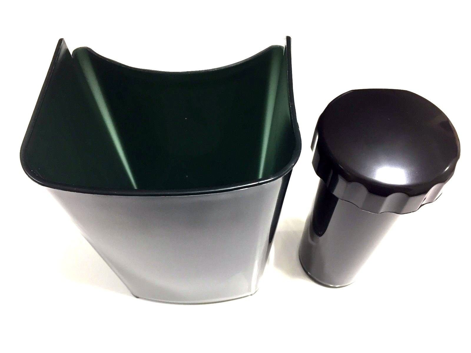 Replacement Pulp Collector & Pusher for Jack Lalanne Power Juicer