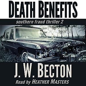 Death Benefits Audiobook