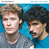 The Very Best Of Daryl Hall John Oates [Vinilo]