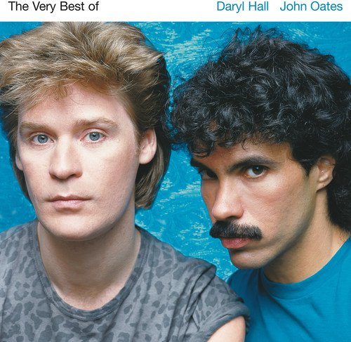 The Very Best Of Daryl Hall  John Oa Tes (Best Of 80s Vinyl)