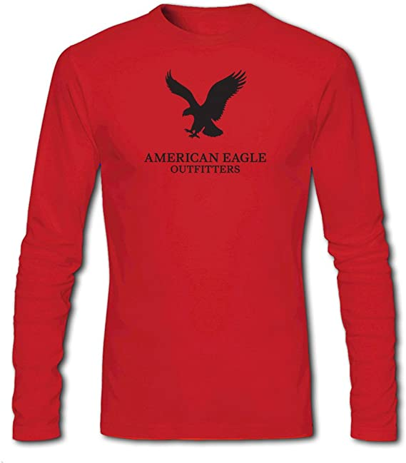 Large Jeep Logo on a Short Sleeve Red T Shirt
