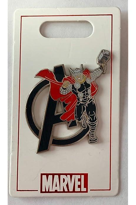 Marvel Pin 108561 Marvel Comics Avengers Thor Pin Disney