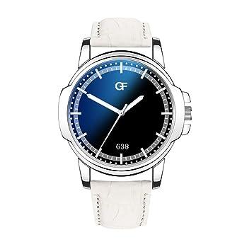 Reloj Inteligente de Hombre,Moda de Gama Alta de los Hombres de ...