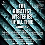 img - for The Greatest Mysteries of All Time, Volume 2 book / textbook / text book
