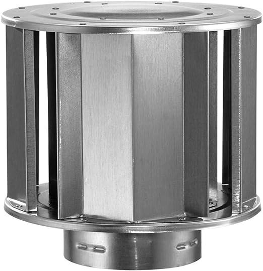 Dixon 2500SFV Alum MNPT Standard Vent Cap 2.5 Petroleum