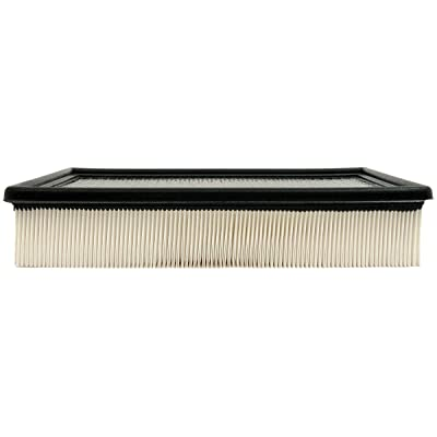 Luber-finer AF1519 Heavy Duty Air Filter: Automotive