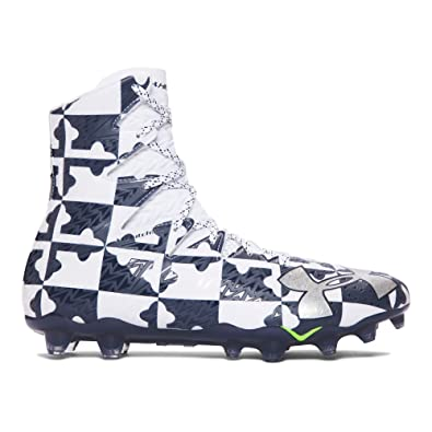 under armour lacrosse cleats men