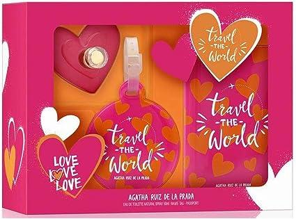 Agatha Ruiz De La Prada, Agua fresca 50 ml.