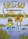 Léo et Lu, tome 6 : En plein dans le Nil par Grard
