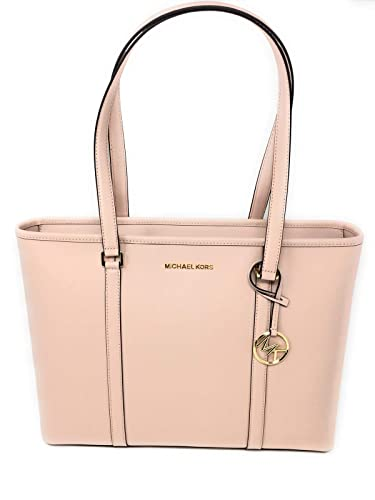 8d1b4325f Amazon.com: Michael Kors Sady Tote (Ballet): Shoes