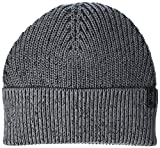Ted Baker Men's MXH-PLAHAT-XC9M-plated Knitted hat, Blue, One Size