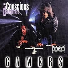 Gamers [Explicit]