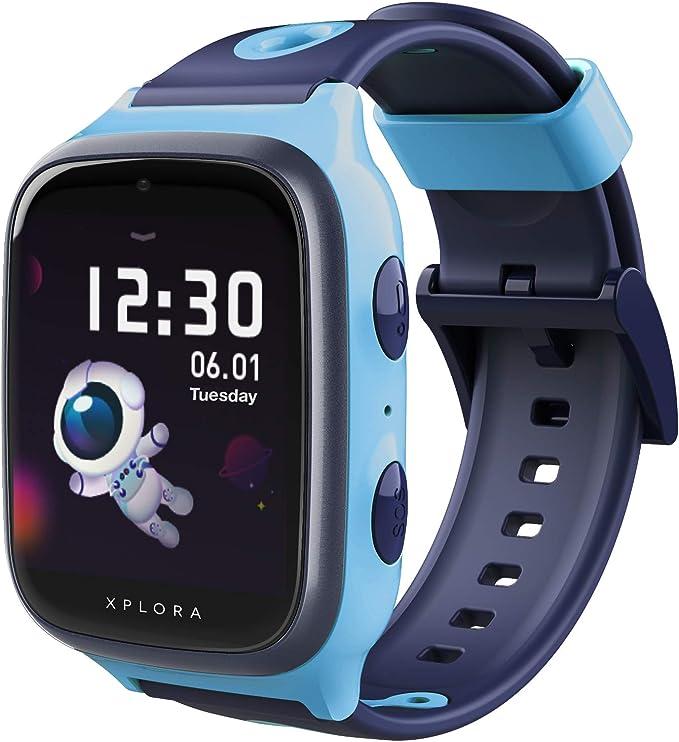 Kinder Smartwatch Test 2020