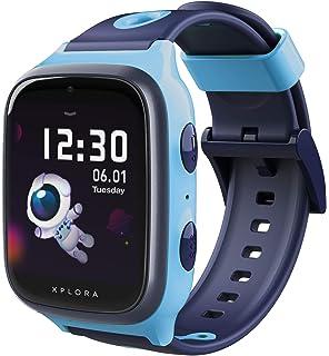 XPLORA 3S - Smartwatch Resistente al Agua para tu hijo (SIM ...