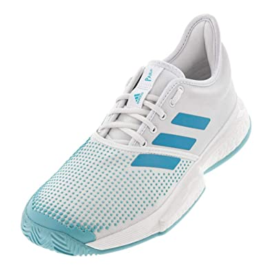 | adidas Women's SoleCourt Boost x Parley Tennis