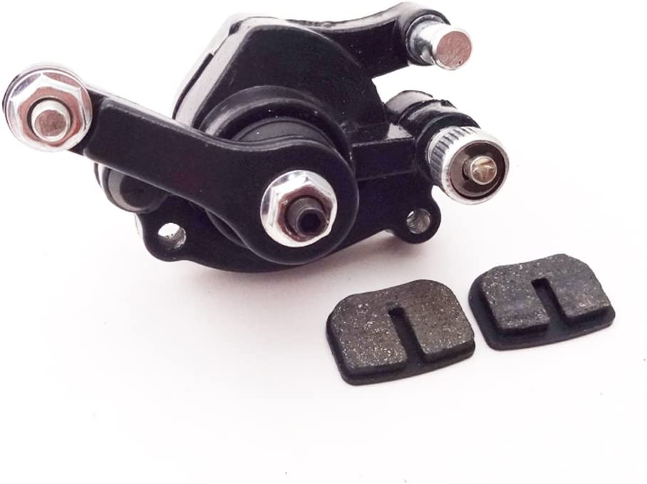 Mini Moto Front /& Rear Disc Brake Caliper Pads For ATV Quad Scooter Dirt Bike