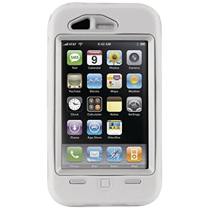 otterbox defender case for iphone 3g s white discontinued by manufacturer