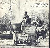 Steely Dan: Pretzel Logic LP VG/VG++ Canada ABC / Dunhill ABCD-808