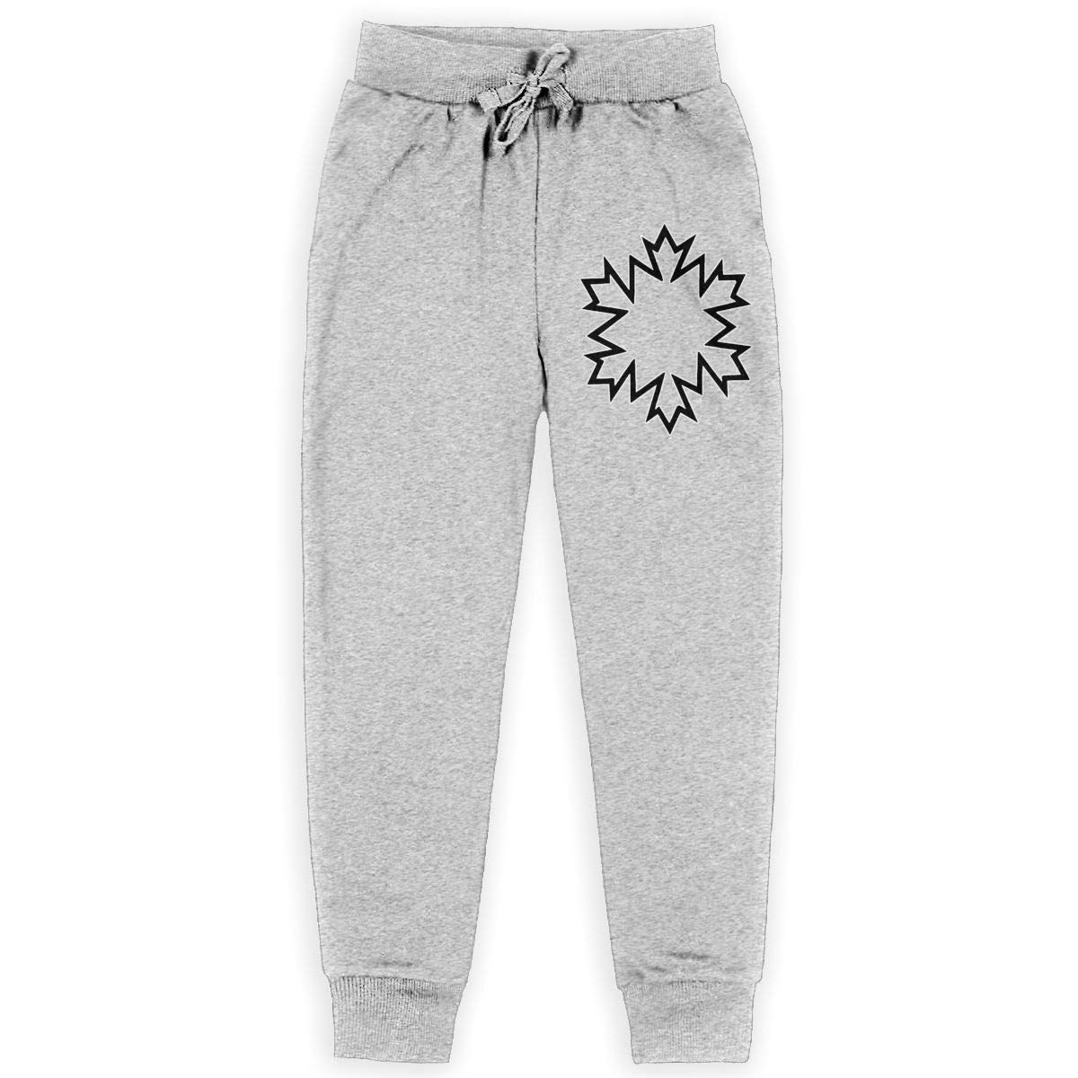 Bing4Bing Star Coloring Teenagers Cotton Sweatpants Joggers Pants Active Pants