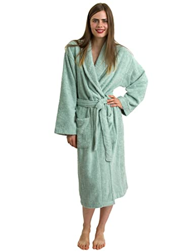 Any product belonging is particularly convenient in making the maintenance  eased with machine wash and soft drying. 10. TowelSelections Women s Robe  ... d5a11f824