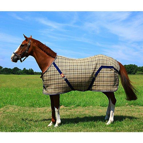 The Original Baker Horse Blanket(78