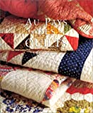 img - for Au pays des quilts book / textbook / text book