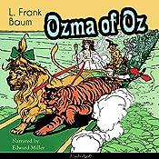 Ozma of Oz (The Oz Books 3) | L. Frank Baum