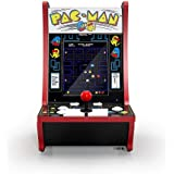 Pacman 40TH Anniversary COUNTERCADE 4 Games in 1
